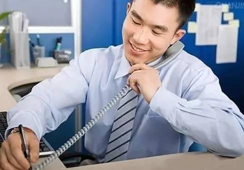 销售最终能否成功,关键取决于销售员如何把握好时机!