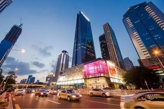 商铺签约率未达承诺 和黄中航深圳世纪汇陷诉讼漩涡
