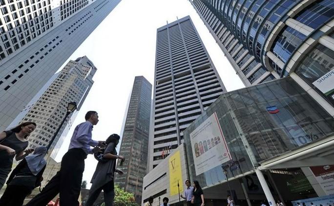 香港铜锣湾、上海南京西路等商业街成2016年全球最贵