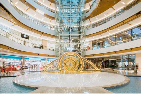 """长沙""""首秀""""中国金茂旗下首个览秀城项目引关注"""