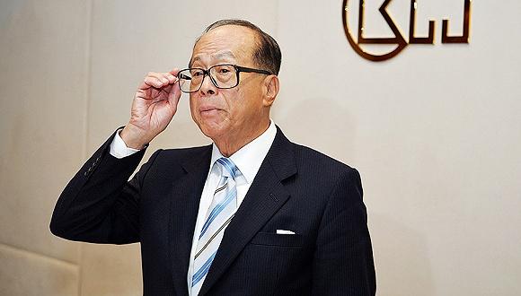 重庆李嘉诚旗下珊瑚都会商家门庭冷落 被指陷运营困境